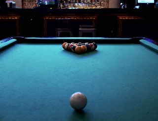 pool table specifications in owensboro